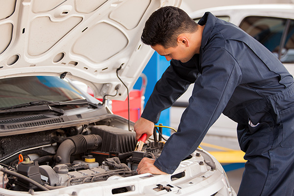 Confused About Car Care? Some Guidelines to Follow By Essendon Panel Beaters
