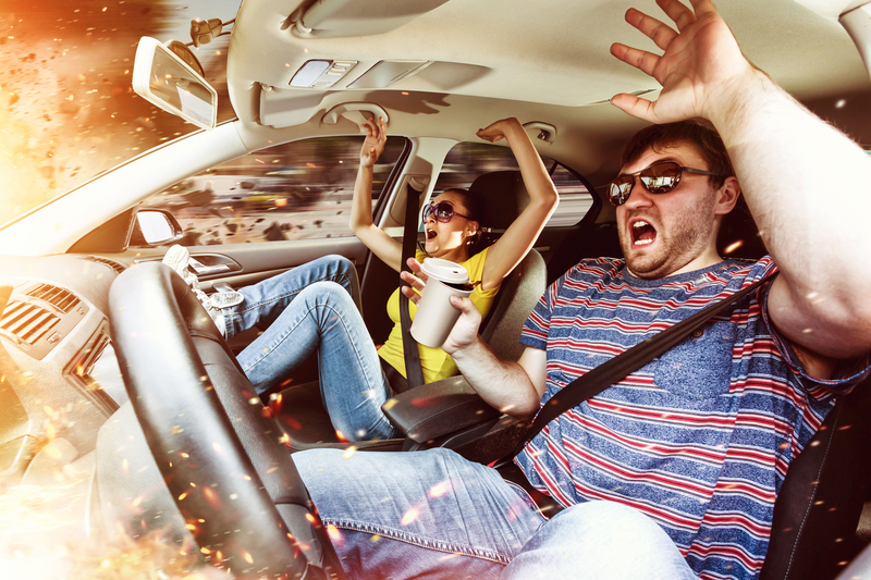 How Do I Avoid A Car Accident By Essendon Smash Repairs
