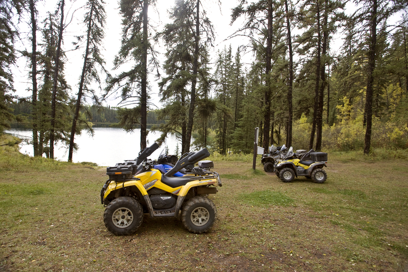 Types Of ATV Accessories By Essendon Panel Beaters