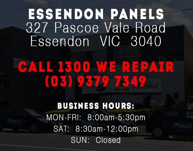 Essendon location 2
