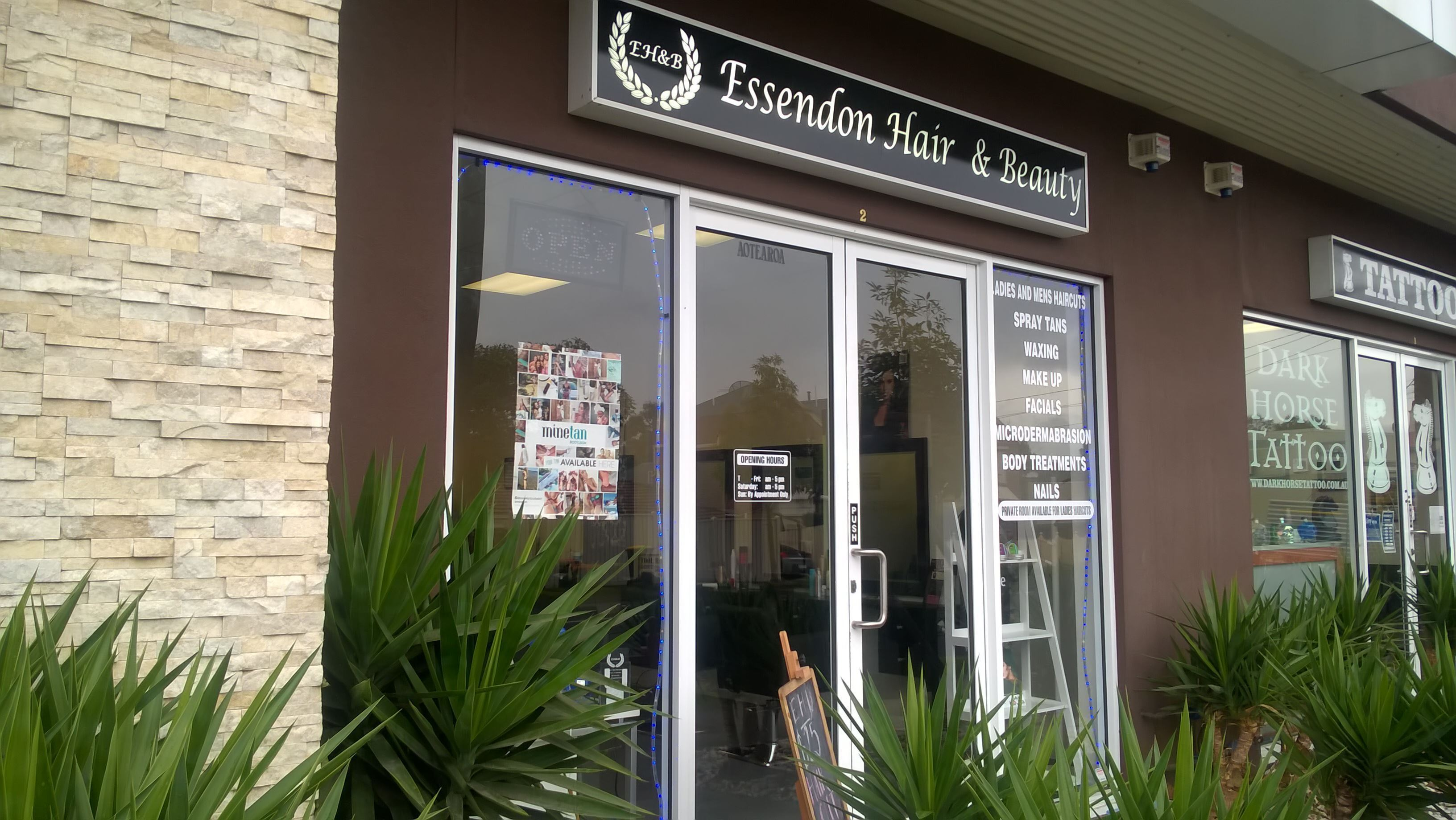 Essendon Hair & Beauty